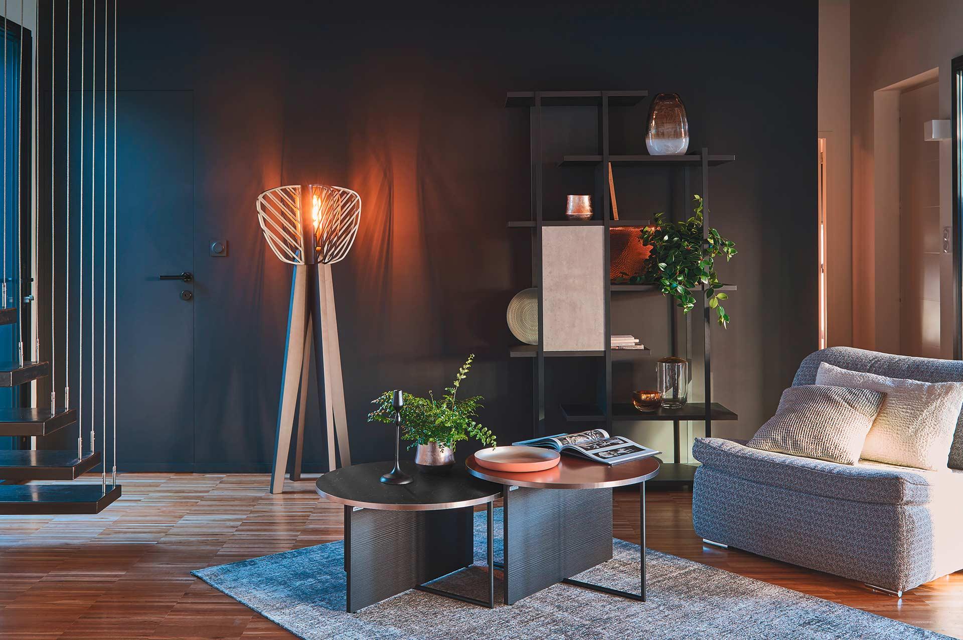 Meubles Descartes SA – Magasin de meubles, vente de cuisines en Valais
